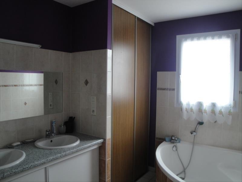 Vente maison / villa St maixent l'ecole 223600€ - Photo 5