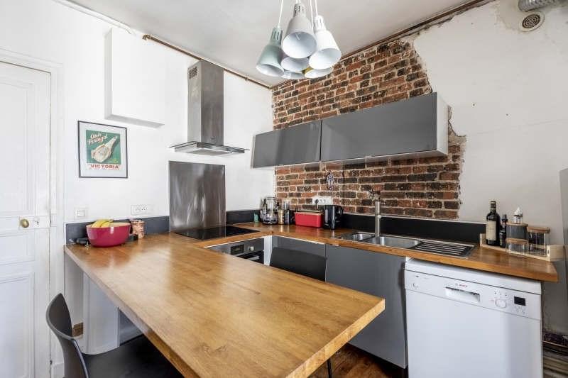 Vente appartement Paris 12ème 415000€ - Photo 4