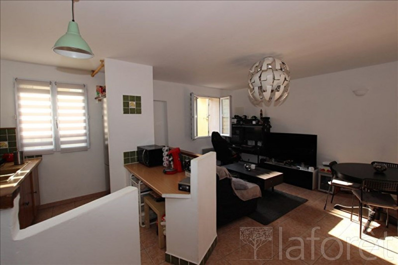 Vente appartement Berre l etang 120 000€ - Photo 2