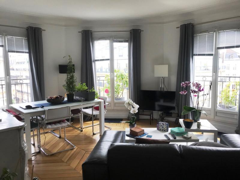 Vente appartement Paris 4ème 1202900€ - Photo 1