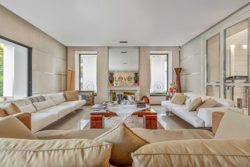 Deluxe sale house / villa Champagne au mont d'or 2990000€ - Picture 5