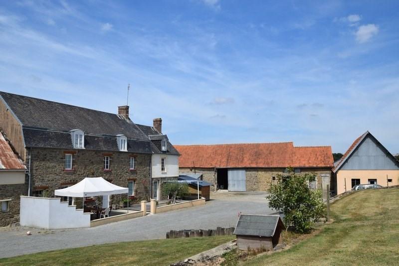 Sale house / villa St louet sur vire 288000€ - Picture 1