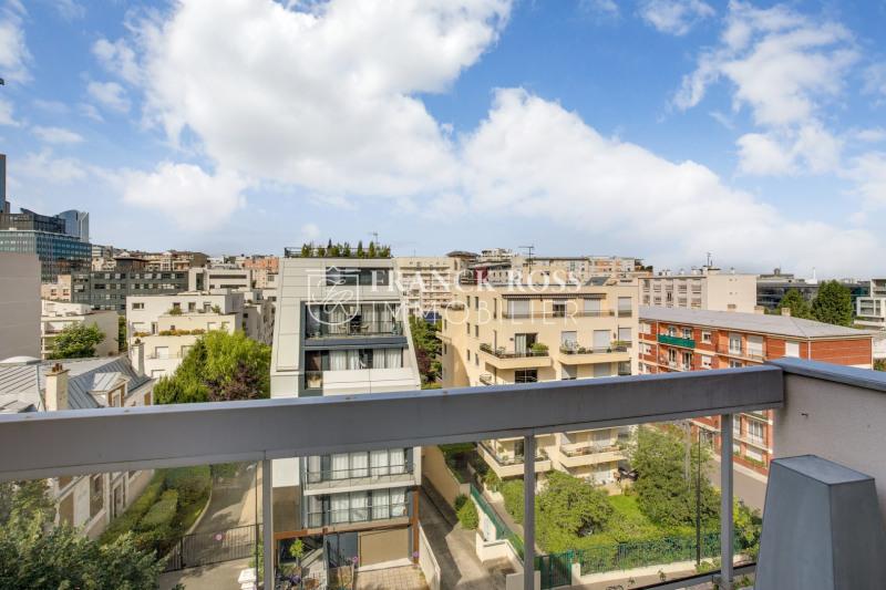Location appartement Courbevoie 2300€ CC - Photo 5