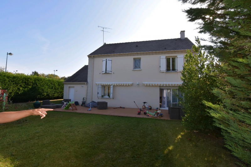 Sale house / villa Chambly 394 300€ - Picture 1