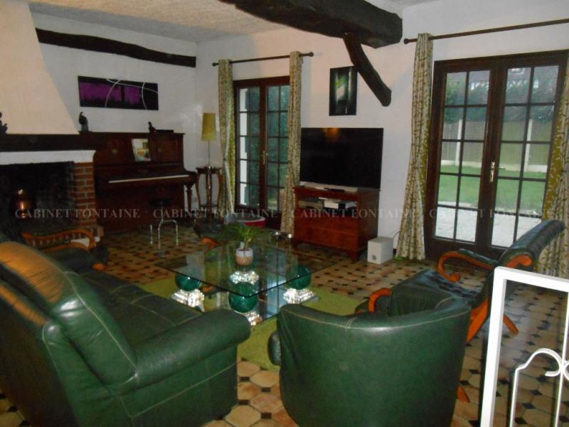 Venta  casa Auchy la montagne 236000€ - Fotografía 6