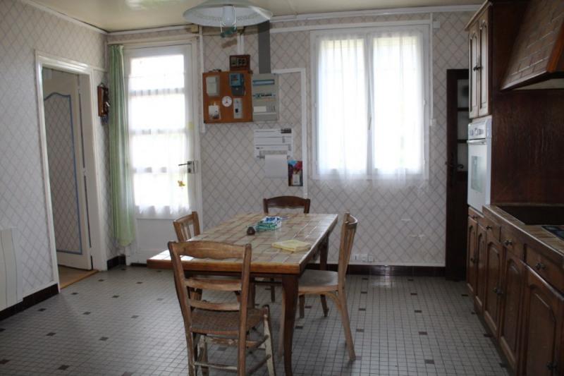 Sale house / villa Quevreville la poterie 158000€ - Picture 4