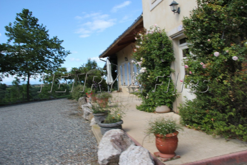 Sale house / villa L'isle-en-dodon 620000€ - Picture 28