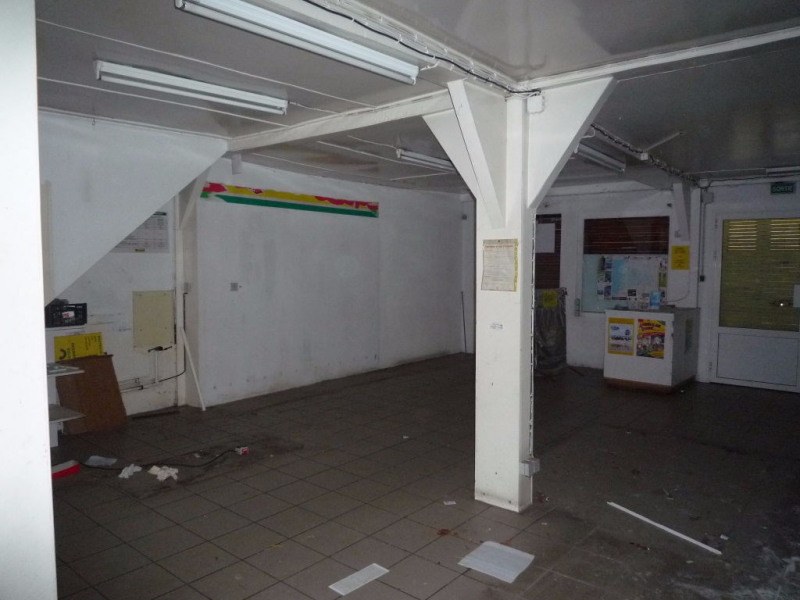 Vente local commercial Leon 139 500€ - Photo 4