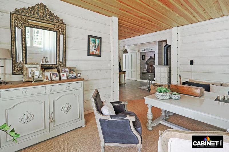 Vente maison / villa Plesse 462900€ - Photo 4