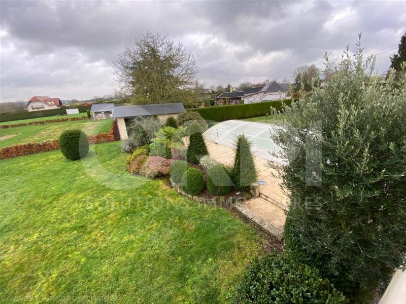 Sale house / villa Pont saint pierre 226000€ - Picture 11
