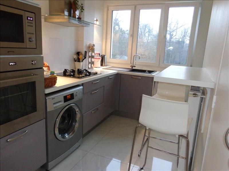 Alquiler  apartamento Bretigny sur orge 892€ CC - Fotografía 3
