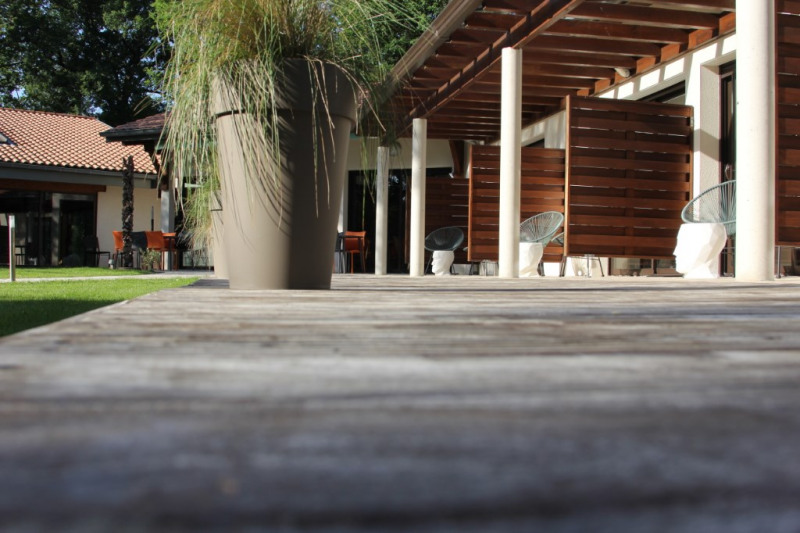 Vente de prestige maison / villa Saubion 1352000€ - Photo 9