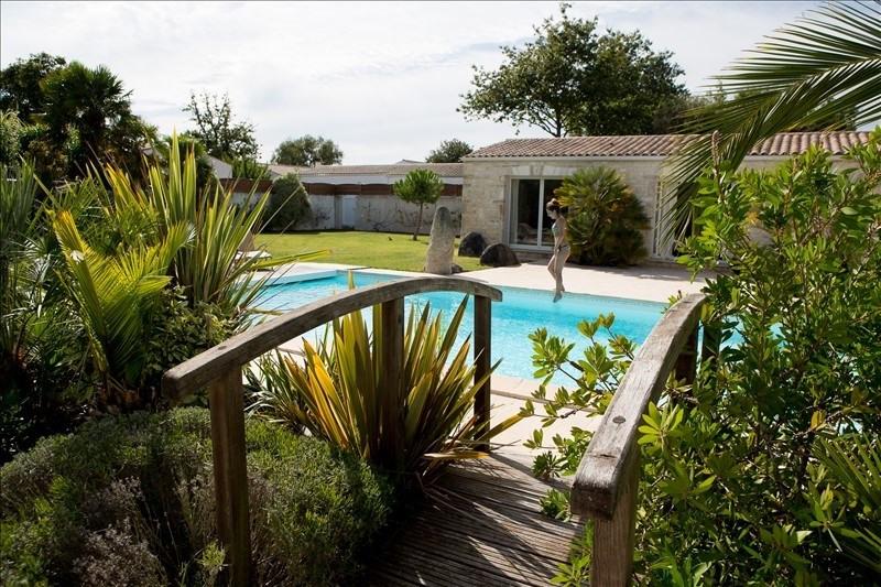 Vente de prestige maison / villa Dolus d'oleron 990000€ - Photo 3