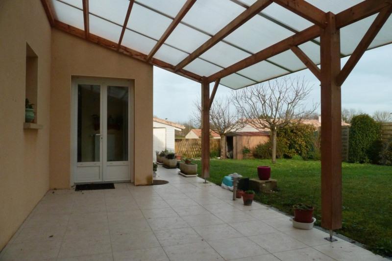 Venta  casa Cire d'aunis 233200€ - Fotografía 10