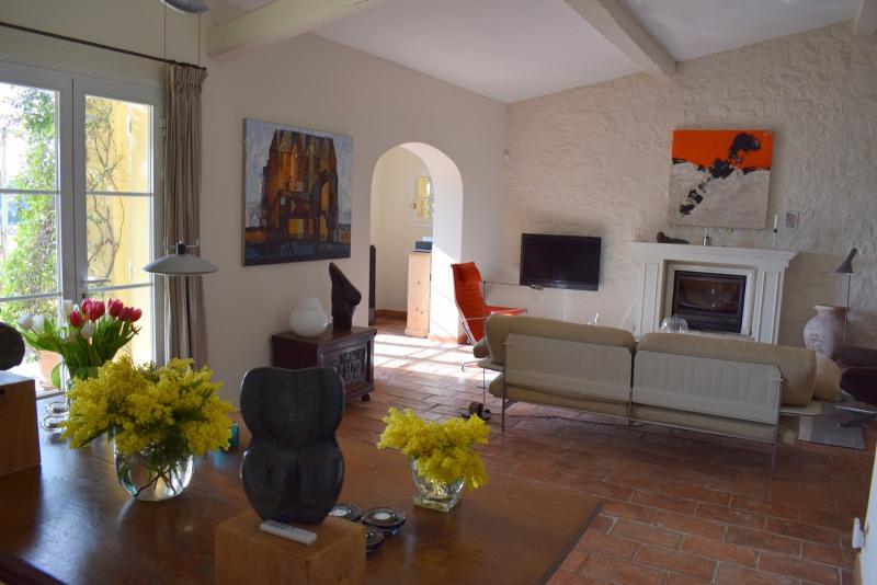 Revenda residencial de prestígio casa Fayence 995000€ - Fotografia 13