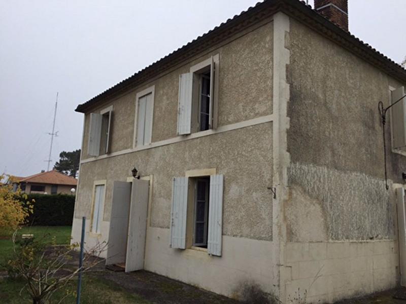 Sale house / villa Pissos 150000€ - Picture 5