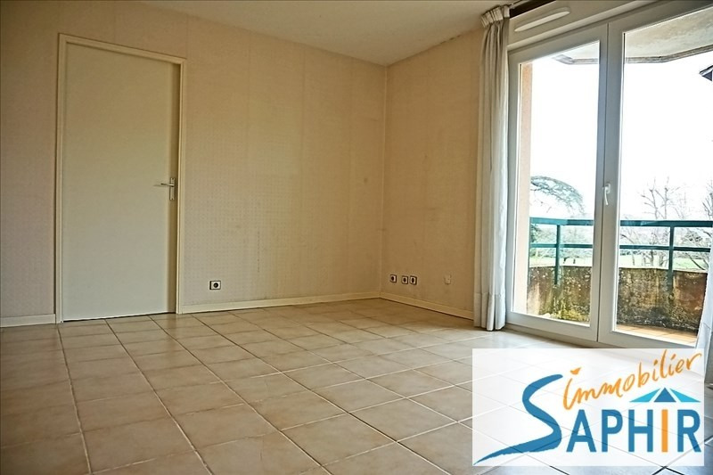 Sale apartment Toulouse 96 000€ - Picture 1