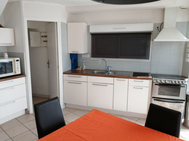 Vente appartement Saint palais sur mer 168 540€ - Photo 2