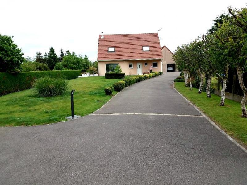 Vendita casa Cucq 500000€ - Fotografia 1