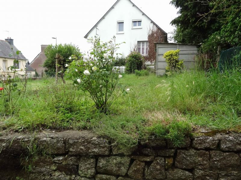 Sale house / villa Saint nicolas du pelem 26500€ - Picture 6