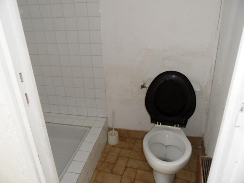 Verkoop  werkplaats Locmariaquer 44000€ - Foto 7