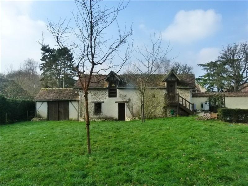 Sale house / villa Conde sur vesgre 470000€ - Picture 2