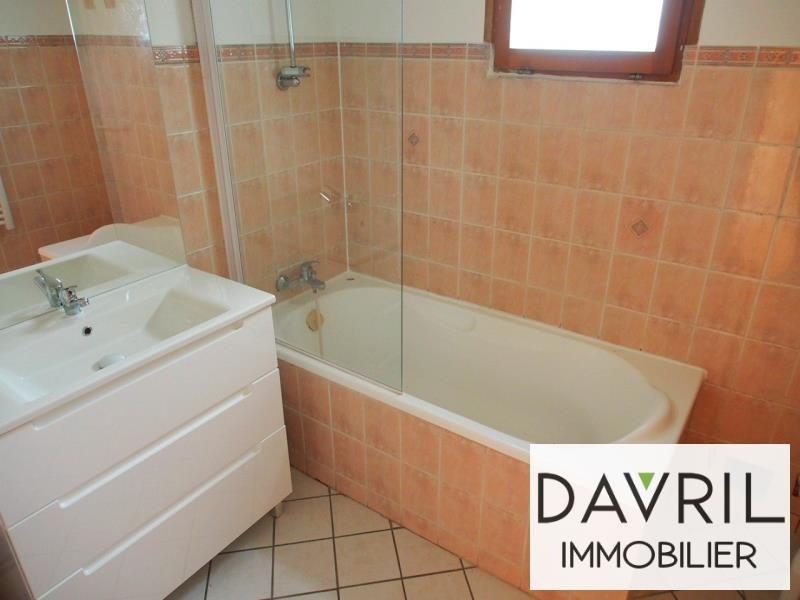 Sale house / villa Andresy 220000€ - Picture 10