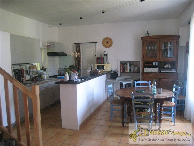 Vente maison / villa Puy guillaume 157 620€ - Photo 2