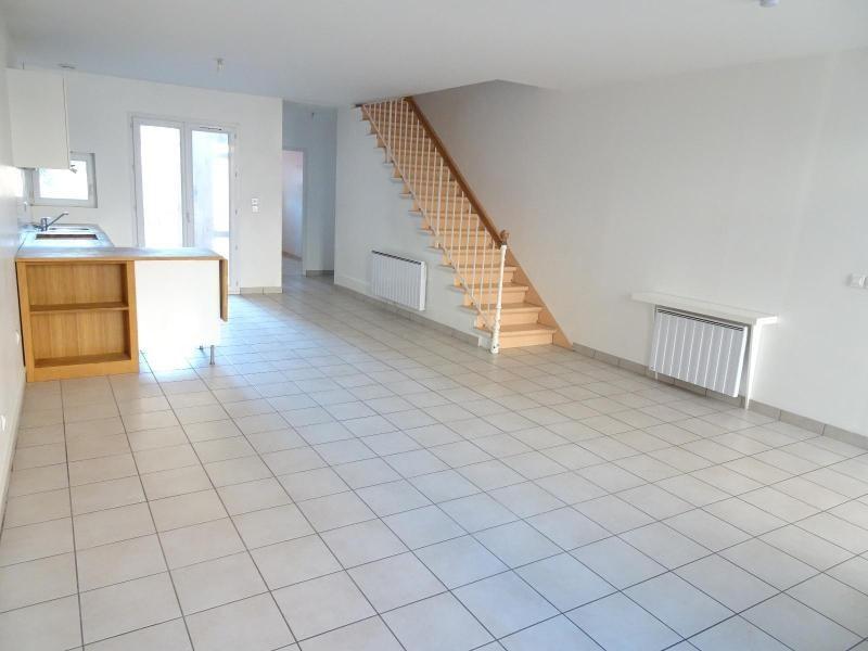 Location maison / villa Belleville 682€ CC - Photo 2
