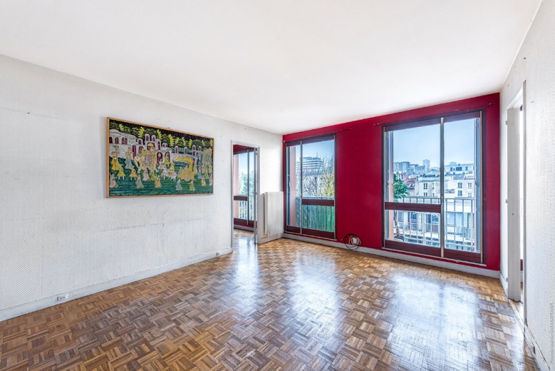 Revenda apartamento Puteaux 338000€ - Fotografia 4