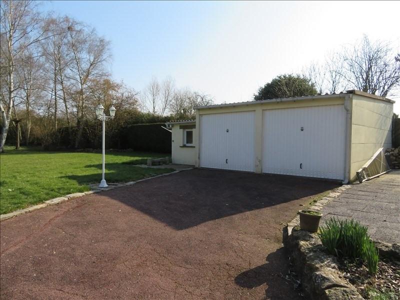 Vente maison / villa Douains 395000€ - Photo 4