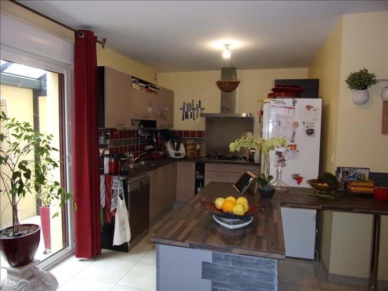 Vente maison / villa Louvigne de bais 183312€ - Photo 4