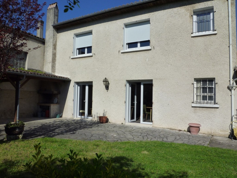 Vente maison / villa Cognac 260 000€ - Photo 16