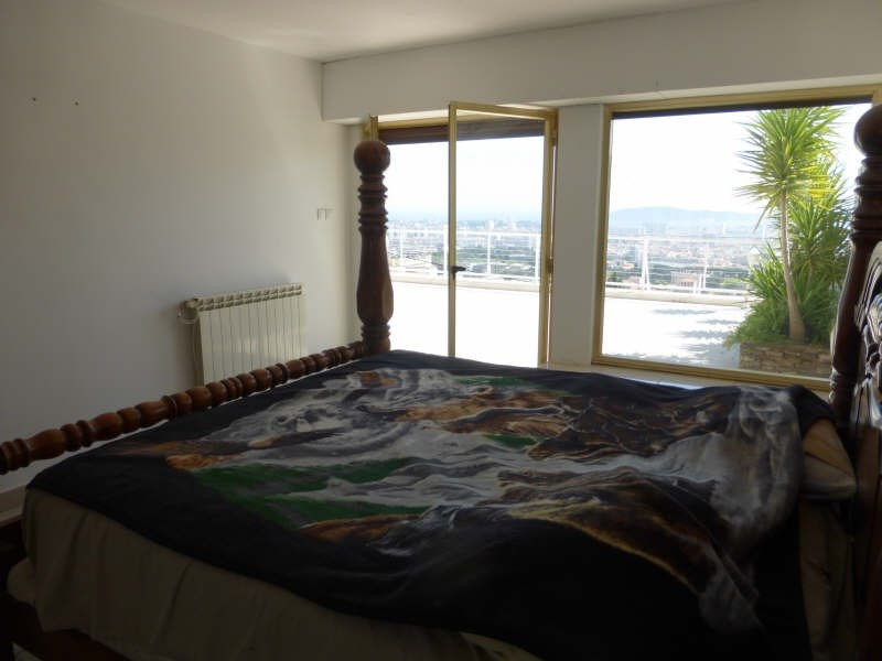Vente de prestige appartement Toulon 635 000€ - Photo 4