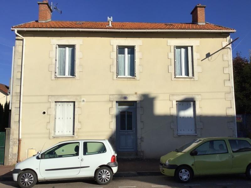 Vente maison / villa Limoges 145000€ - Photo 4
