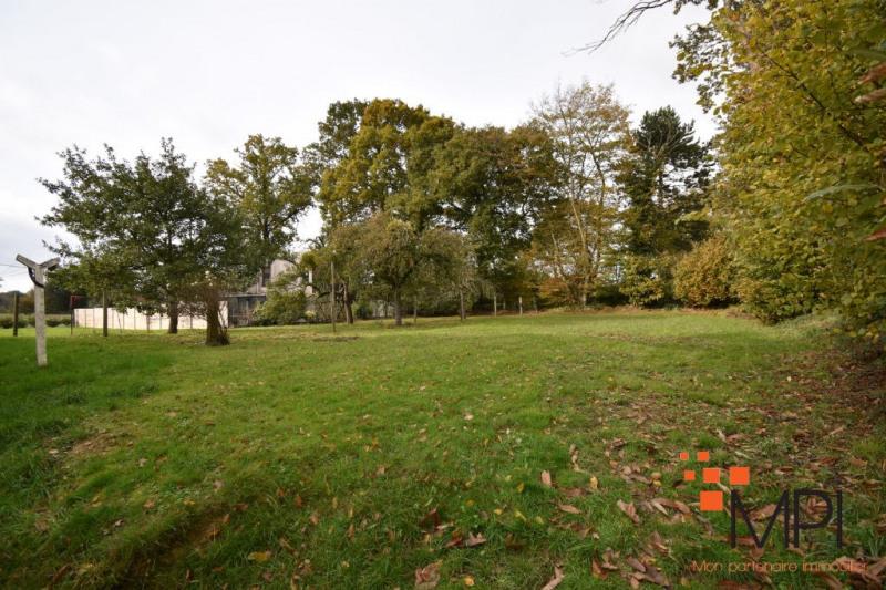 Vente maison / villa La chapelle thouarault 288450€ - Photo 8