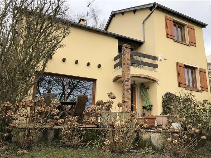 Sale house / villa St germain en laye 712000€ - Picture 9