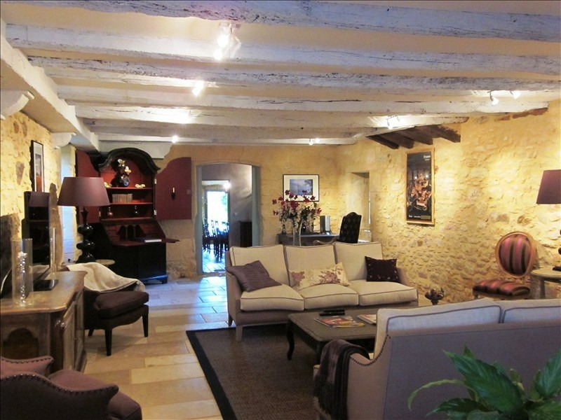 Престижная продажа дом Villeneuve sur lot 975000€ - Фото 5