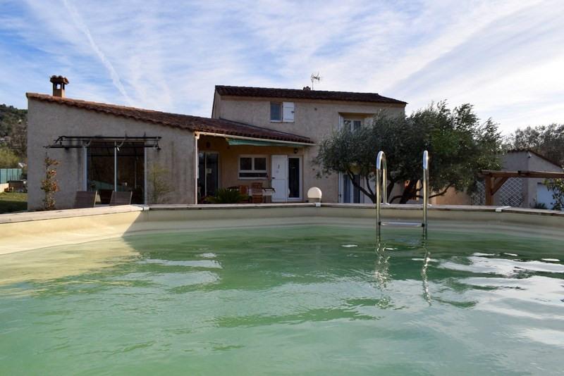 Revenda casa Seillans 483000€ - Fotografia 1