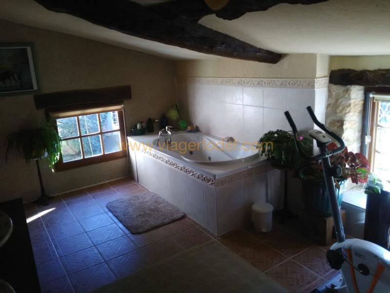 Vendita nell' vitalizio di vita casa Martiel 175000€ - Fotografia 16