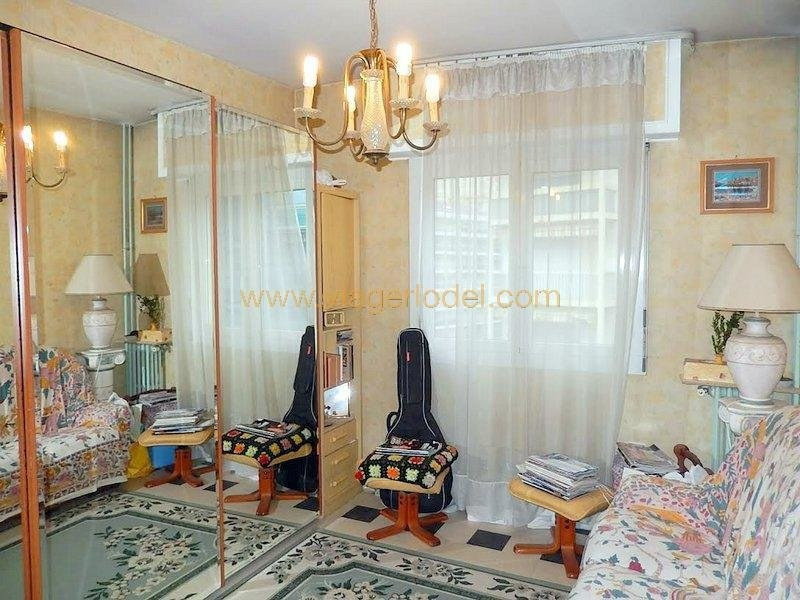 apartamento Menton 82000€ - Fotografia 4