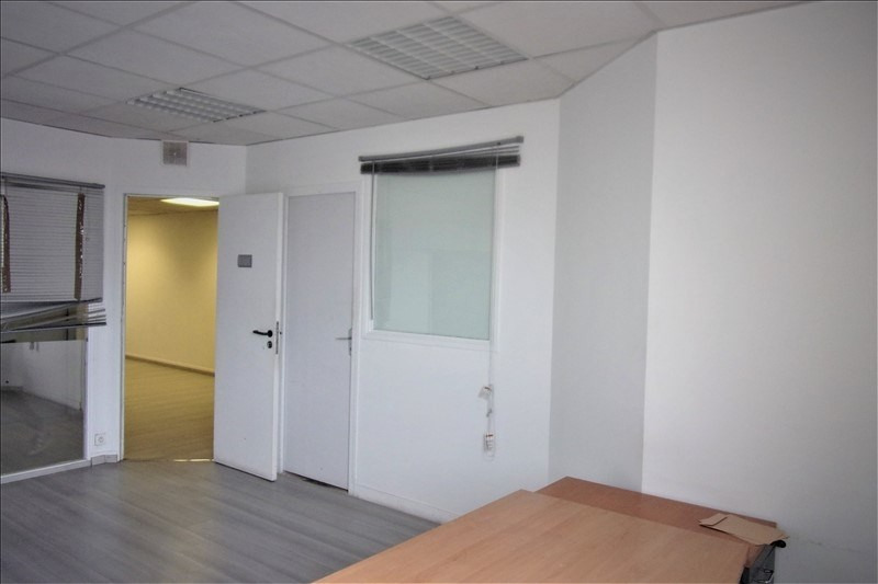 Rental office St ouen 256€ HT/HC - Picture 6