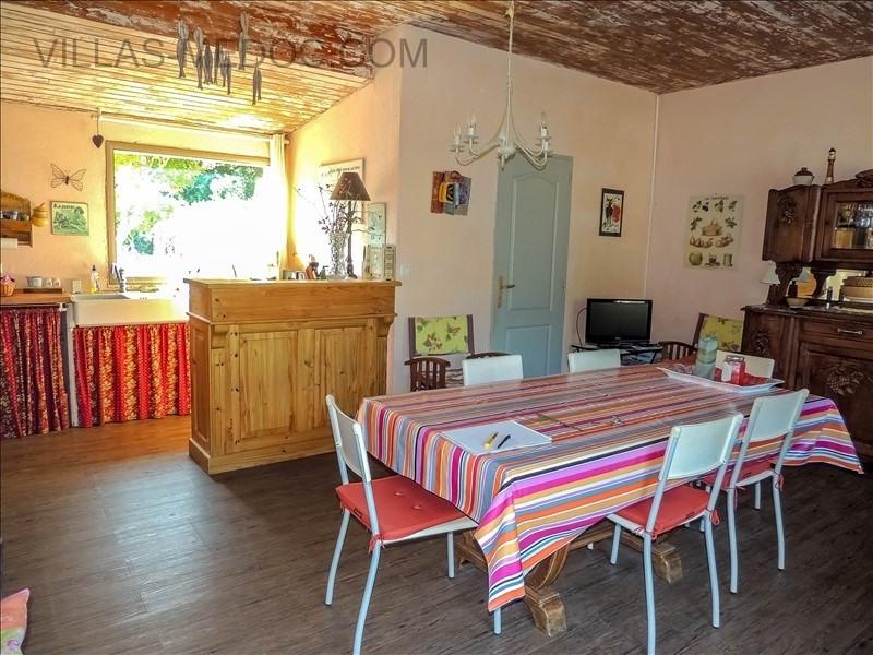 Vente maison / villa Grayan et l'hopital 159500€ - Photo 5