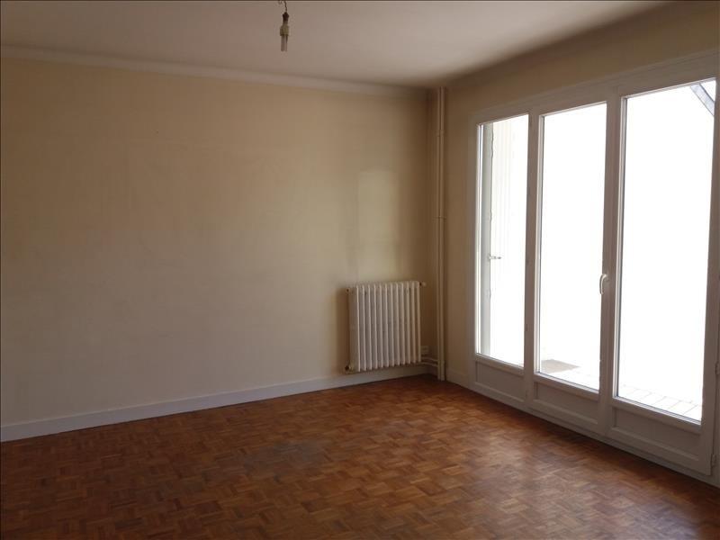 Vente appartement Nantes 145000€ - Photo 3