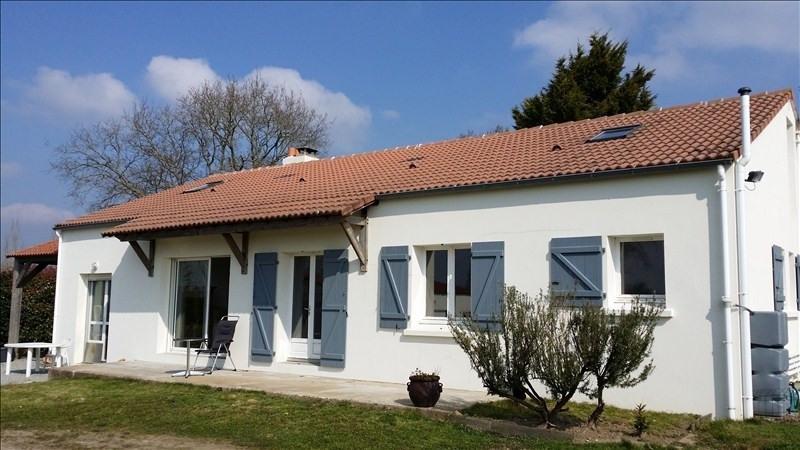Sale house / villa St pere en retz 274900€ - Picture 1