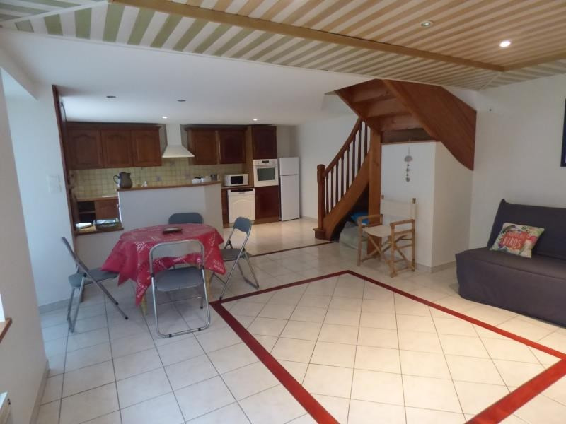 Vente maison / villa Begard 107 500€ - Photo 3