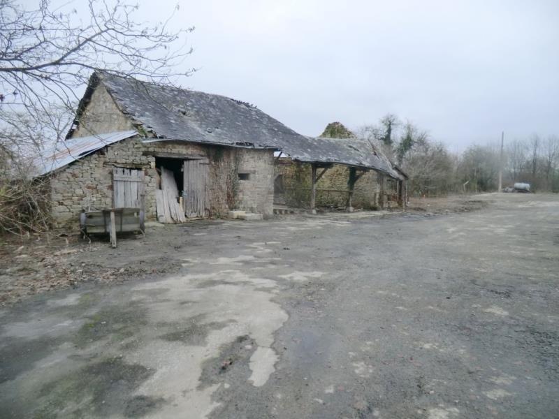 Vente maison / villa Luitre 83600€ - Photo 6
