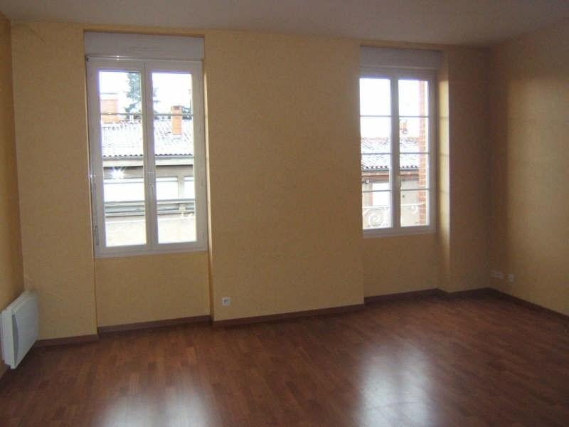 Rental apartment Albi 438€ CC - Picture 3
