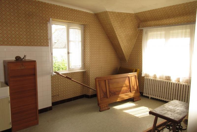 Sale house / villa Plouhinec 130750€ - Picture 13