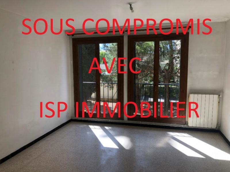 LES MILLES - Appartement type 3 proximité centre village